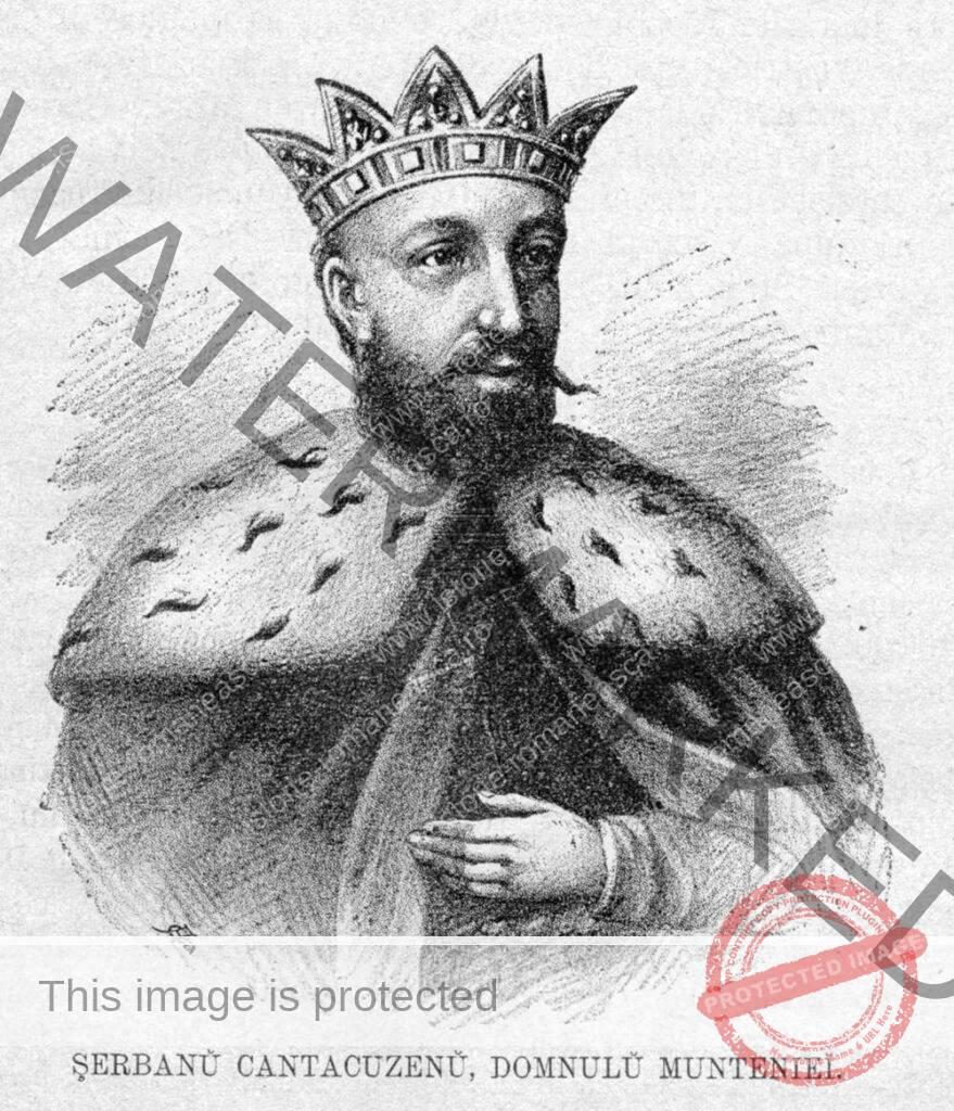 Șerban Cantacuzino