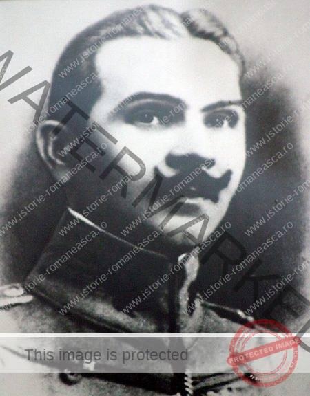 Gheorghe Argeșanu