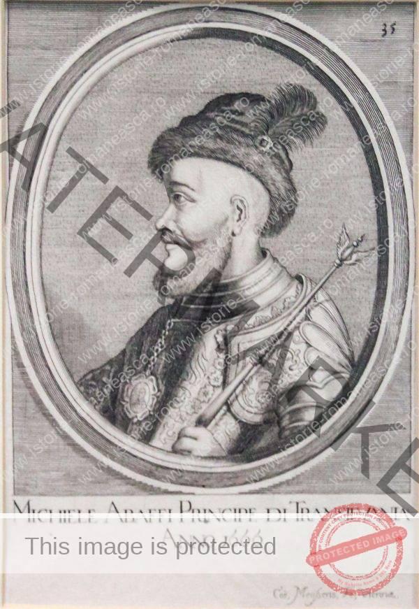 Mihály Apafi