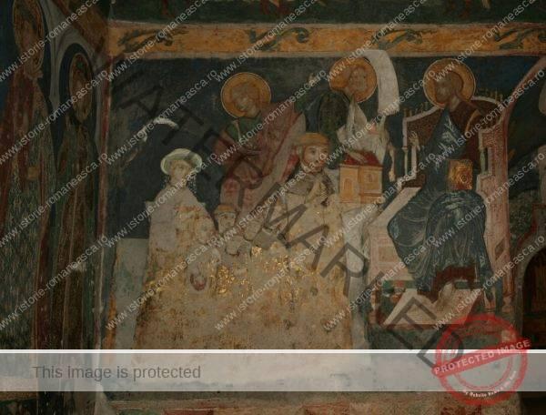 Biserica Arbore