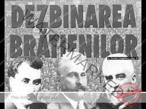 Excluderea lui Gheorghe Brătianu din Partidul Național Liberal