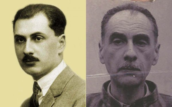 Gheorghe Brătianu, înainte și în timpul închisorii comuniste