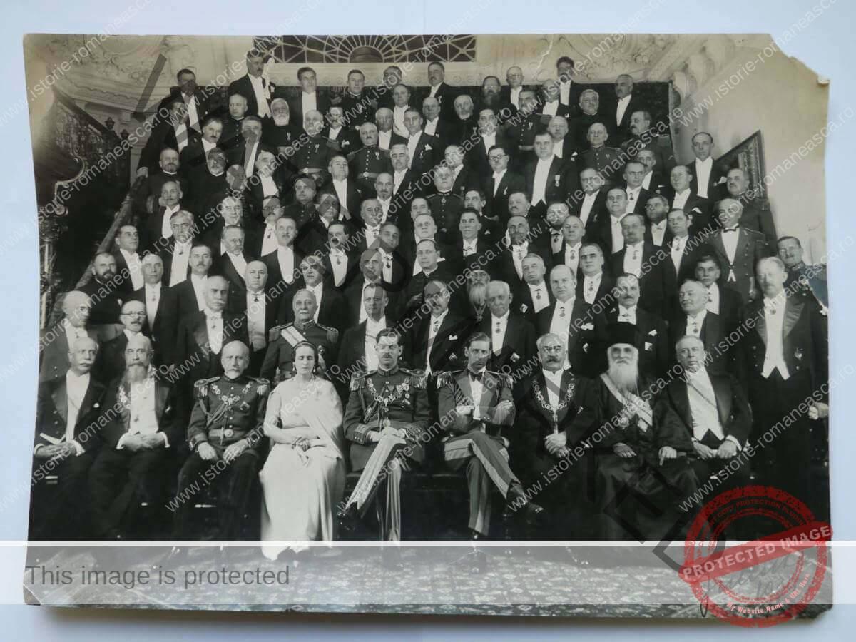 Guvernul liberal din 1934