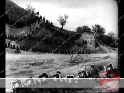 Primul film românesc: Independența României (1912)