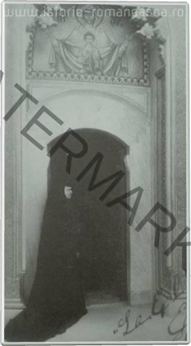 Carte postala ilustrata - Regina Elisabeta - 1915