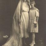 Prințesa Ileana și prințesa Elisabeta