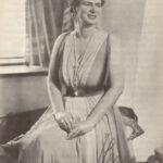 Principesa Ileana în 1945