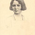 Prințesa Ileana - vedere din 1922