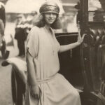 Prințesa Ileana în 1923