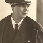 Prințesa Ileana în 1929