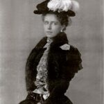 Prințesa Maria în 1894