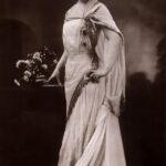 Prințesa Maria în 1902
