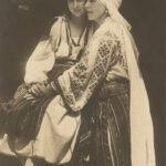Regina Maria și Prințesa Ileana