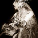 Încoronarea Reginei Maria în 1922
