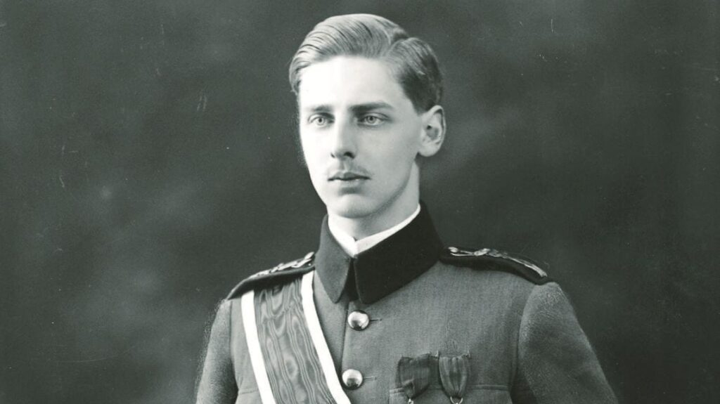 Principele Nicolae