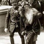 Regina Maria și Regele Ferdinand