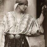 Regina Maria în 1922