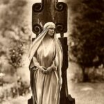 Regina Maria în 1924