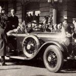 Regina Maria la Colorado, în 1926
