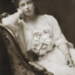 Prințesa Maria în 1908