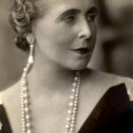 Regina Maria în 1935