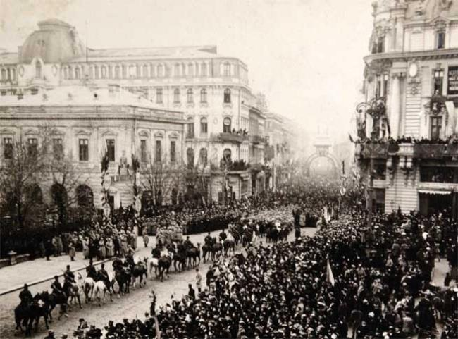 1 decembrie 1918