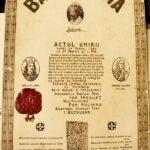 Actul Unirii Basarabiei cu România