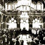 Declarația de unire a Bucovinei cu România, la 28 noiembrie 1918
