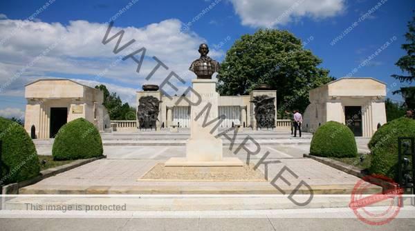 Mausoleul de la Mărăști