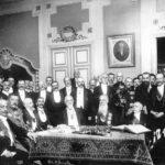 Membrii Sfatului Țării din Basarabia