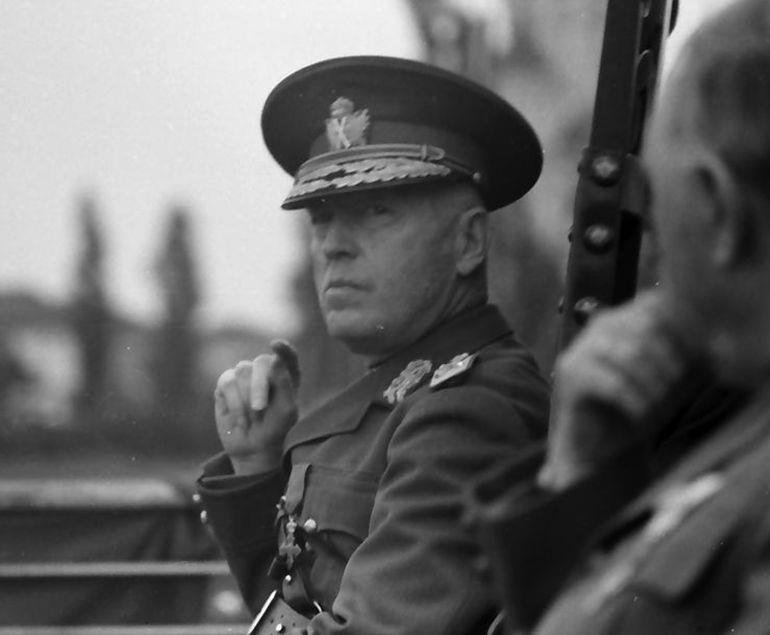 Mareșalul Ion Antonescu