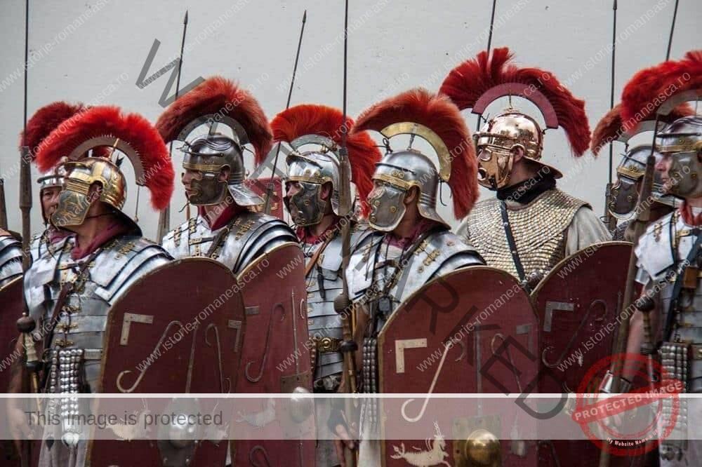 Sextus Aurelius Victor: abandonarea Daciei de către Imperiul Roman