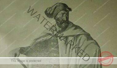 Gyula cel Bătrân