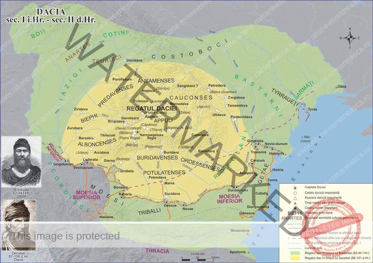 Regatul Daciei