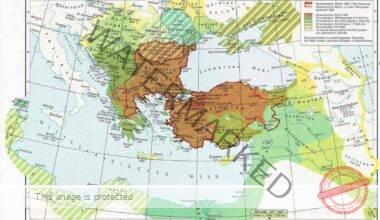 Țările Române între secolele XIV-XVI