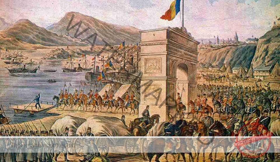 Războiul de Independență a României