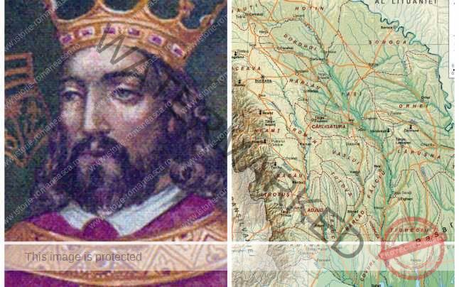 Bogdan al III-lea cel Chior, fiul lui Ștefan cel Mare