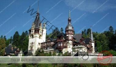 Castelul Peleș: Locul unde s-a desfășurat Consiliul de Coroană