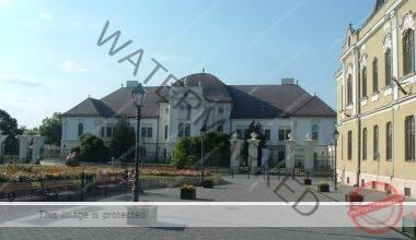 Castelul Szécsényi