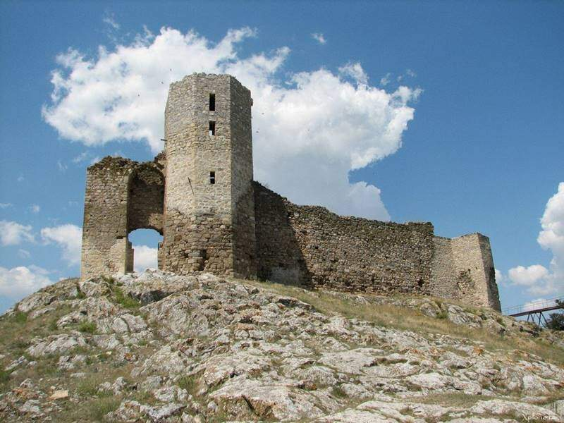Ivanco, despotul în timpul căruia a dispărut Dobrogea