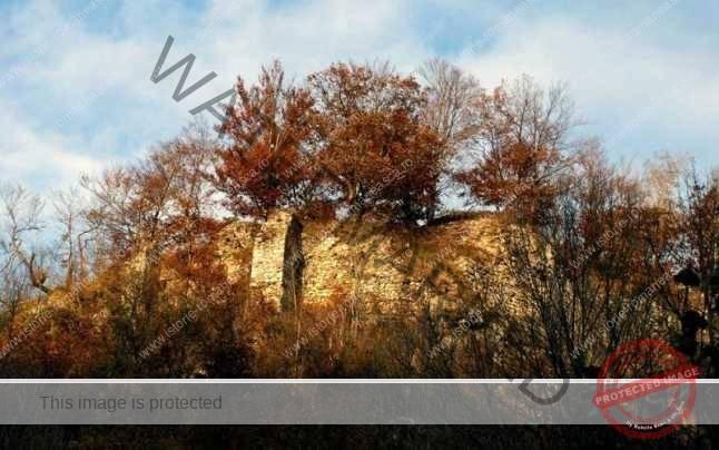 Cetatea Piatra Șoimului