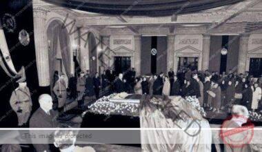 Înmormântarea lui Gheorghe Gheorghiu-Dej
