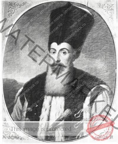 Ioan Gheorghe Caragea