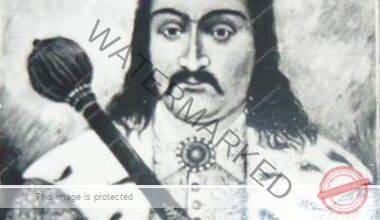 Mircea Ciobanul