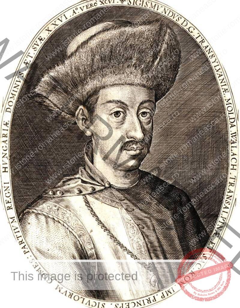 Sigismund Báthory