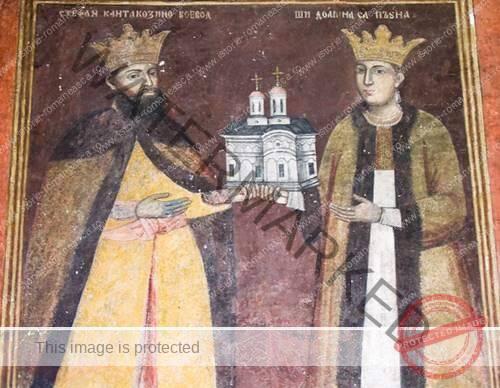 Ștefan Cantacuzino
