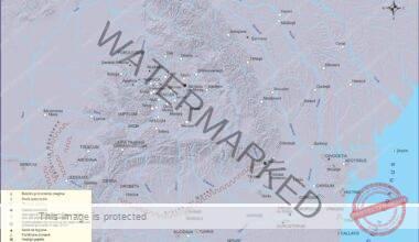 Spatiul carpato-danubiano-pontic intre secolele IV-IX