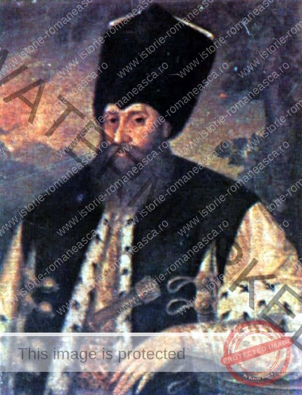 Constantin Ipsilanti