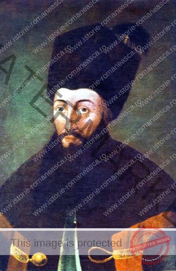Grigore al III-lea Ghica