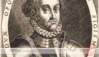 Ioan Sigismund Zapolya